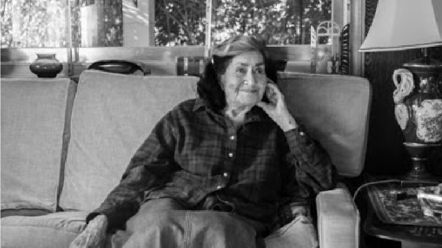 Elsie'nin ardından: Ara'da Kalan Yıllar…