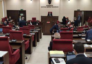 Canlı İzle: Meclis başladı