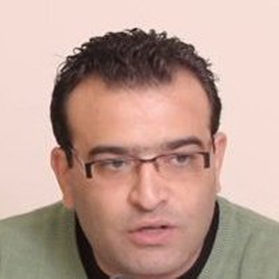 Nikos Moudouros
