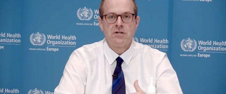 DSÖ: Aşılar pandemiyi kontrol altına almak için yetersiz