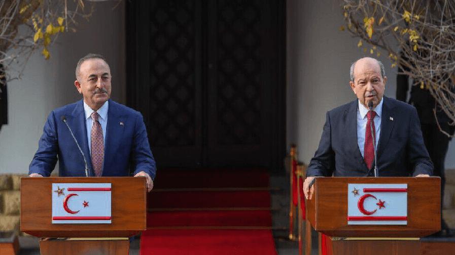 Yalnızlaşıyoruz: İki devletli çözüm ısrarı