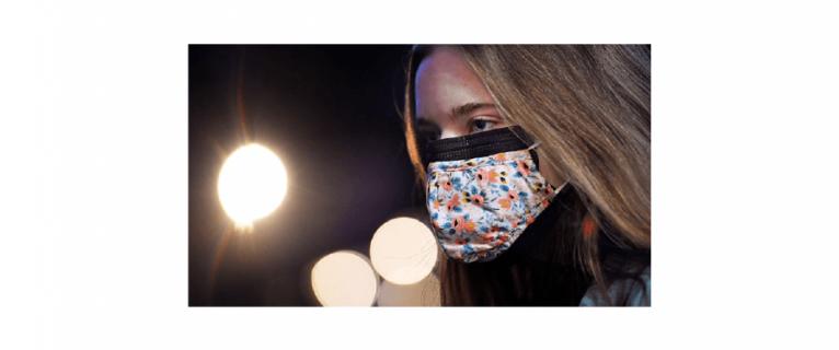 Cerrahi maskenin üzerine kumaş maske işe yarıyor