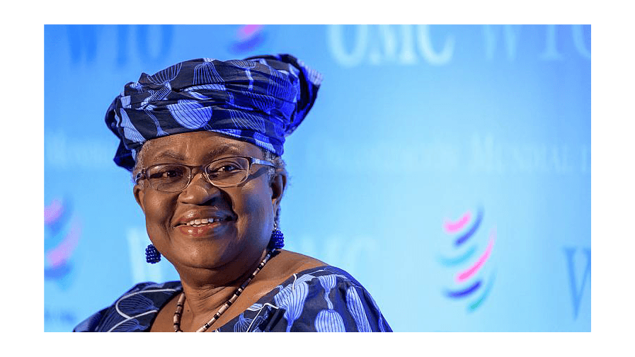 Dünya Ticaret Örgütü'nün ilk kadın genel direktörü