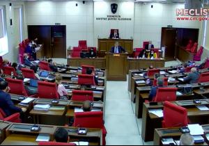 Canlı İzle: Siyasi deprem sonrası ilk meclis oturumu başladı