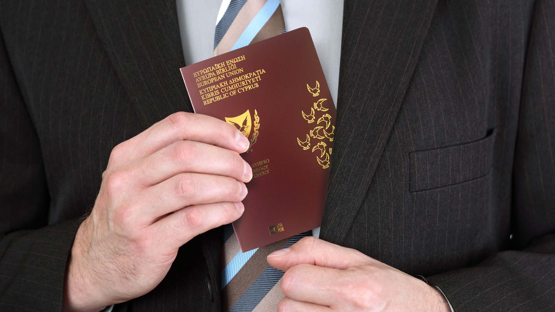 'Altın Pasaport' skandalı dinmiyor