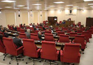 Canlı İzle: Meclis oturumu başladı