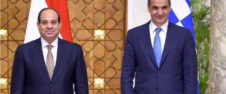 Yunanistan Mısır'ın önerisini Anastasiadis'e iletmemiş