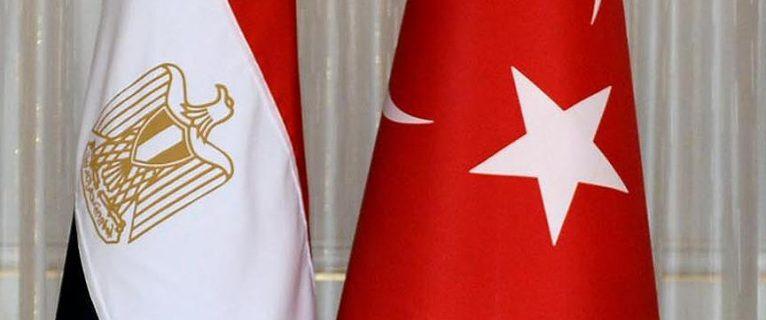 Mısır'dan Türkiye'ye sıcak mesajlar