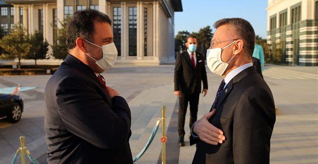 Türkiye: Para yok aşı vereyim