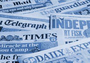 Dünya basınında öne çıkan manşetler