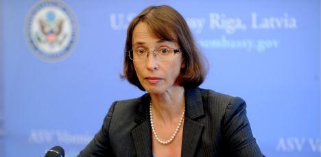 ABD Lefkoşa Büyükelçisi: Federal çözümden yanıyız