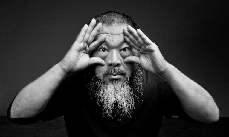 Ai Weiwei: En önemli sanatım, duruşum ve yaşam biçimim…