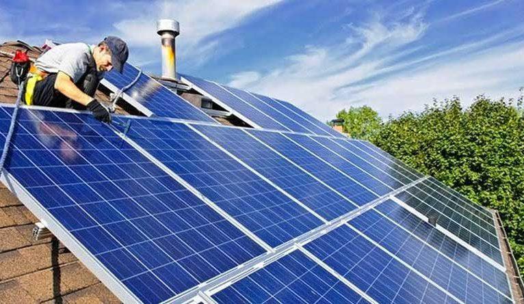 Yenilenebilir enerji kurulumları durduruldu
