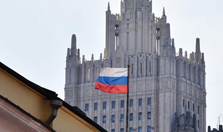 Rusya'dan Kıbrıs açıklaması: Garantör BM olmalı