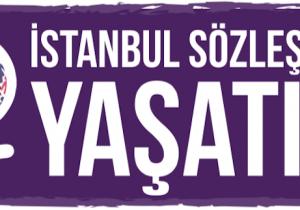 İstanbul Sözleşmesi'nin 10. yılında Türkiye'ye çağrı