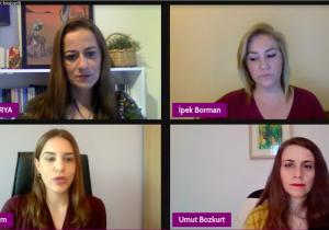 Kadınlar Barıştan Vazgeçmiyor: Cenevre ve sonrası