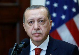 ABD'den federasyona destek, Erdoğan'a diyalog çağrısı
