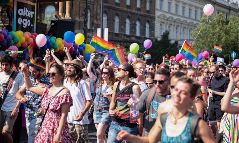 Macaristan 'eşcinsellik yasasını' referanduma götürüyor