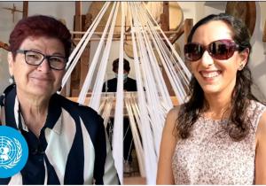 """""""Hiçbir şey Kıbrıslı kadınların sınırları aşmasına engel olamayacak"""""""