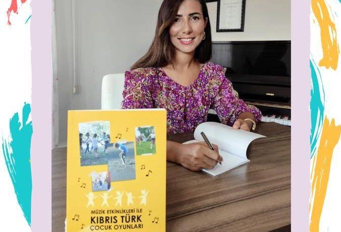 """""""Müzik Etkinlikleriyle Kıbrıs Türk Çocuk Oyunları"""" Ağustos'ta yayında"""