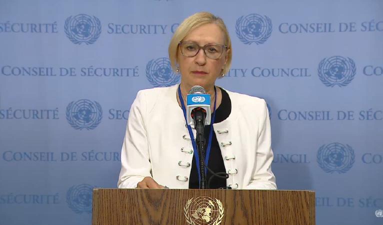 BM Güvenlik Konseyi Maraş'ı tartışıyor