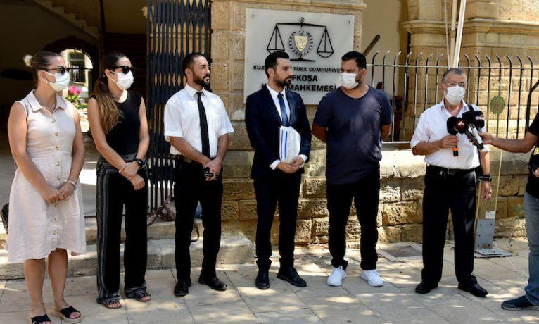 Çevre örgütleri: Bafra'daki çevre tahribatı derhal durdurulmalı