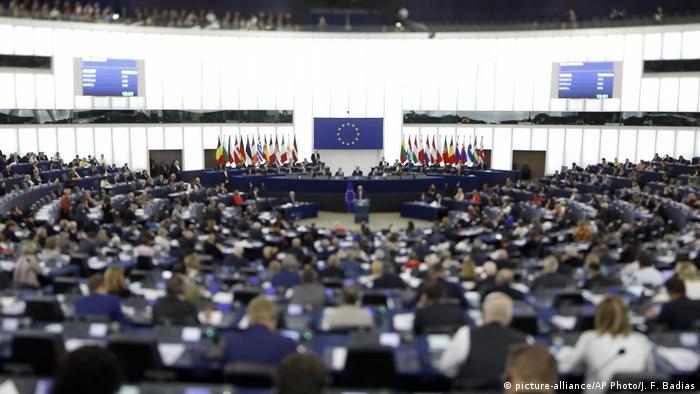 Avrupa Parlamentosu aday ülkeler için 14,2 milyar Euro fonu onayladı