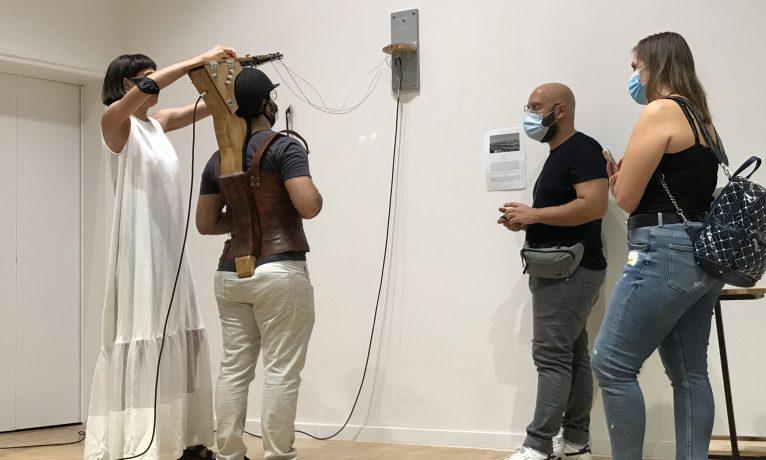 Sosyal Heykeller – Beuys100 Sergisi açıldı