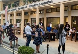 Spehar: Kıbrıs'ta kalıcı bir çözüme ulaşmak için gençlerin rolü büyük
