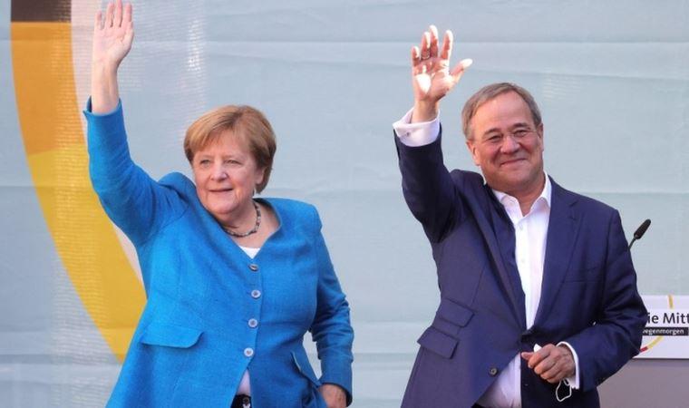 Almanya, Merkel sonrası dönemi belirlemek için sandık başında