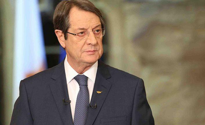 Avrupa Parlamentosu'ndan Anastasiadis'e soruşturma