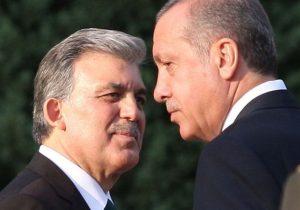 Gül, Erdoğan'a hatırlattı: Kendisi için imza toplayıp Avrupa'nın gündemine taşımıştık