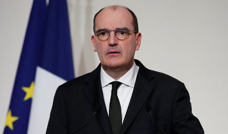 Fransa artan doğal gaz fiyatları nedeniyle vatandaşlarına maddi yardım yapacak