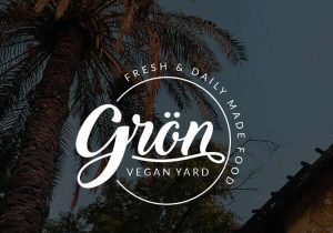 Kuzeyin ilk vegan mutfağı bahçeye taşındı