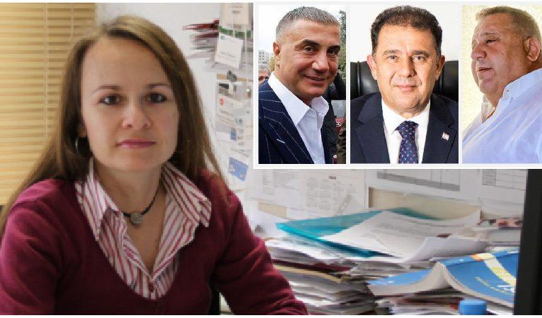 Yonca Özdemir BirGün için yazdı: Kuzey Kıbrıs'ta hükümet krizi ve Falyalı