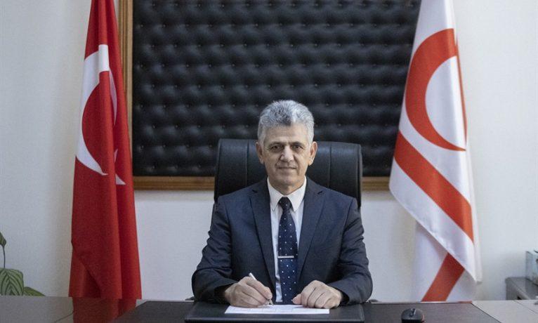 KHK Başkanı Köseoğlu KTAMS'a yanıt verdi