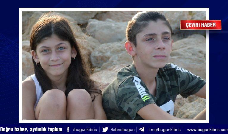 Kıbrıslı Rum iki kardeşe Anastasiadis kimlik vermiyor