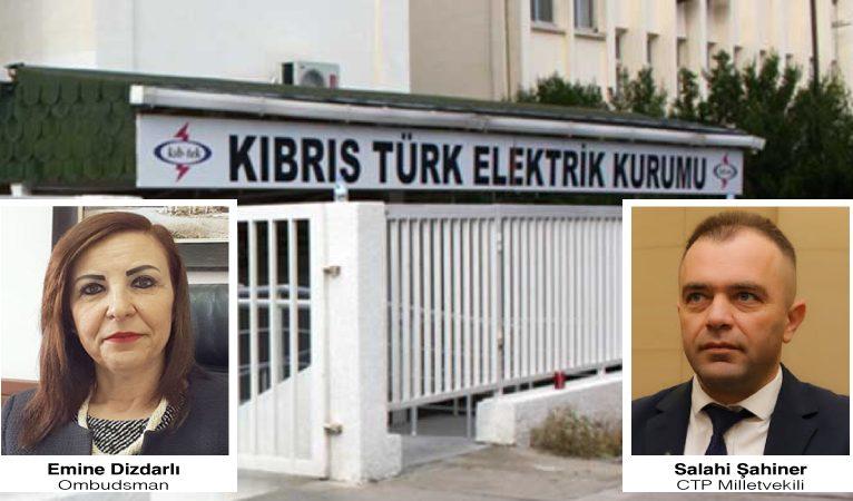 Ombudsman, Şahiner'in Kıb-Tek ihalesinde yasaya aykırı davranıldığı iddialarını doğruladı
