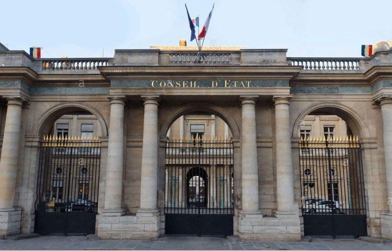 Paris İdari Mahkemesi devletin sorumluluklarını yerine getirmesini istedi