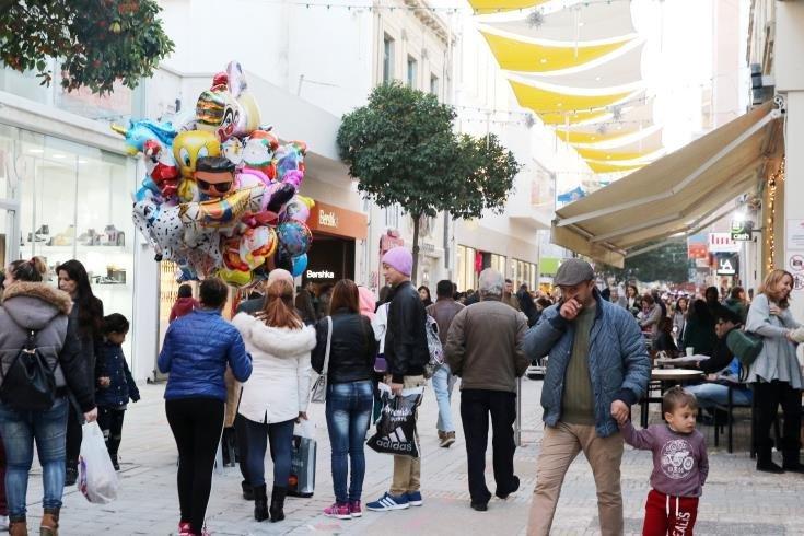 Kıbrıs'ın güneyinde 6 yılda 210 bin yabancı kaydedildi