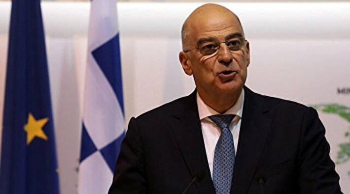 Yunanistan Dışişleri Bakanı: Türkiye, Neo-Osmanlıcılık sayesinde bütün yakın komşularından uzaklaştı